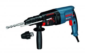 Vrtací kladivo s SDS-plus Bosch GBH 2-26 DFR…