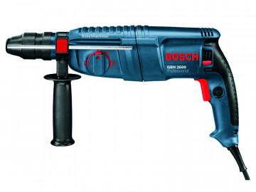 Vrtací kladivo s SDS-plus Bosch GBH 2600 Professional