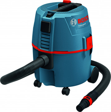 Vysavač na mokré/suché vysávání Bosch GAS 20 L…