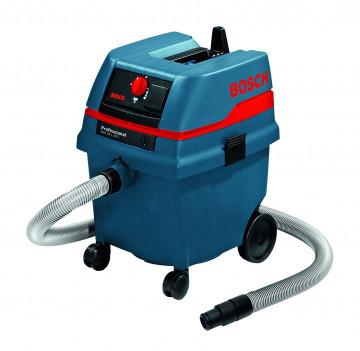 Bosch GAS 25 L SFC Professional Vysavač na mokré/suché vysávání 0601979103