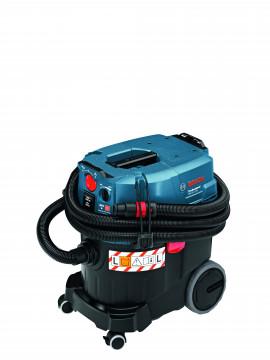 Univerzální vysavač BOSCH GAS 35 L AFC PROFESSIONAL 06019C3200
