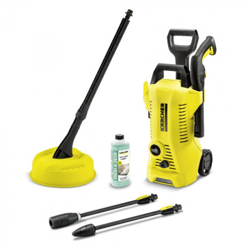 Vysokotlaký čistič KARCHER K2 Premium Full…