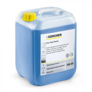 Karcher Základní podlahový čistič RM 69, 10 l